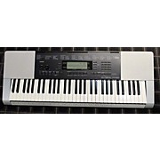 Casio CTK4200 61-Key Arranger Keyboard