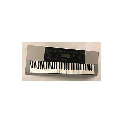 Casio CTK4200 61-Key Arranger Keyboard