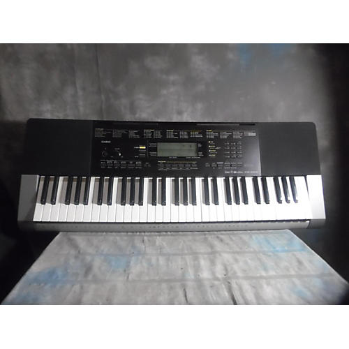 Casio CTK4400 61-Key Portable Keyboard