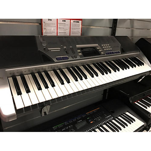 Casio CTK496 Stage Piano