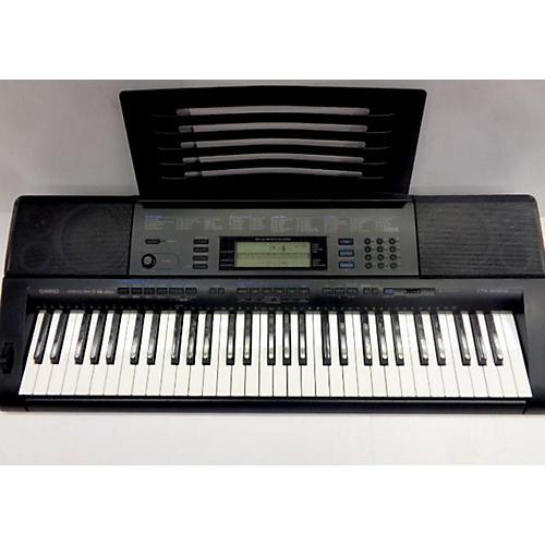 Casio CTK5000 61-Key Portable Keyboard