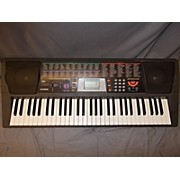 Casio CTK518 Portable Keyboard