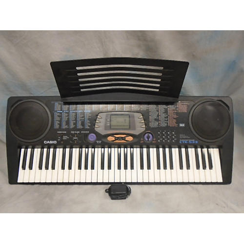 Casio CTK533 Portable Keyboard