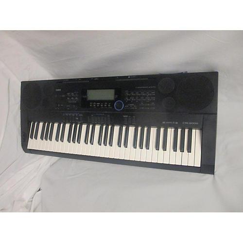 Casio CTK6000 61 Key Portable Keyboard-thumbnail