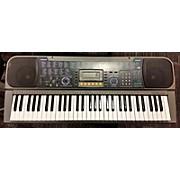Casio CTK601 61 Key Keyboard Workstation