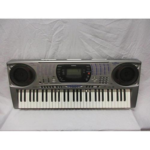 Casio CTK671 Portable Keyboard
