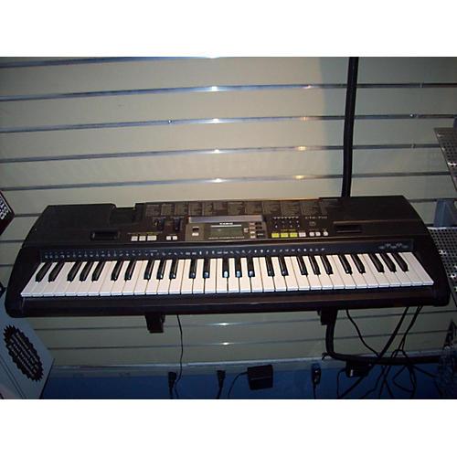 Casio CTK710 Portable Keyboard-thumbnail
