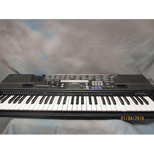 Casio CTK720 61-Key Portable Keyboard-thumbnail