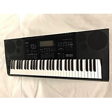 Casio CTK7200 61-Key Portable Keyboard