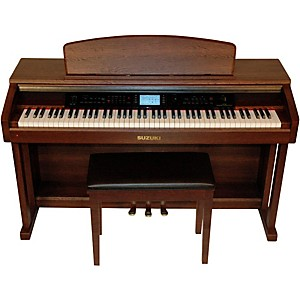 Suzuki CTP-88 Classroom Teaching Piano with Bench