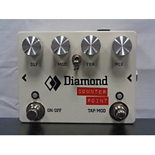 DIAMOND PEDALS CTP1 Effect Pedal