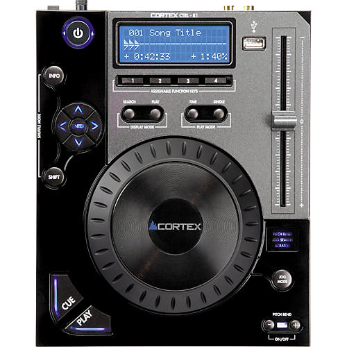 Cortex CTRL-R1 Single Digital Music Controller