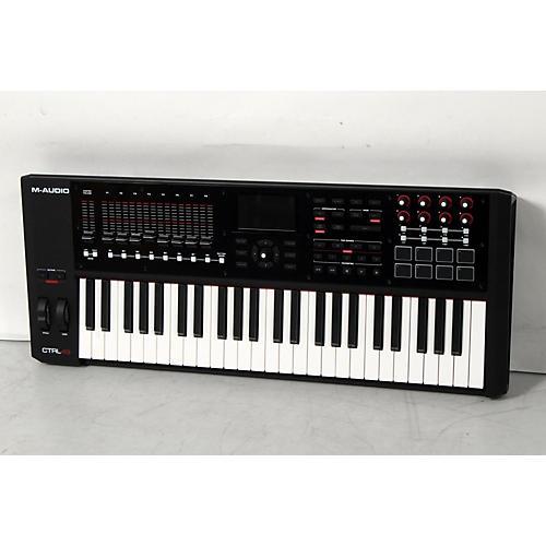 M-Audio CTRL49 Controller Keyboard-thumbnail
