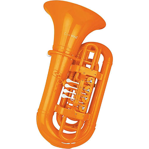 Cool Wind CTU-200 Series 4-Valve BBb Tuba-thumbnail