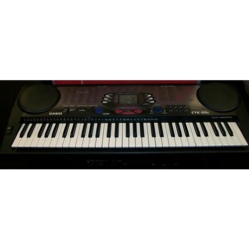 Casio CTX-551 Synthesizer