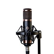 "CU-29 ""Copperhead"" Cardioid Tube Mic"