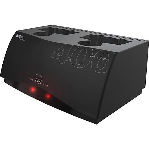 AKG CU-400 Charging Unit For WMS400 Transmitters