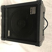 Roland CUBE-100 Bass Combo Amp