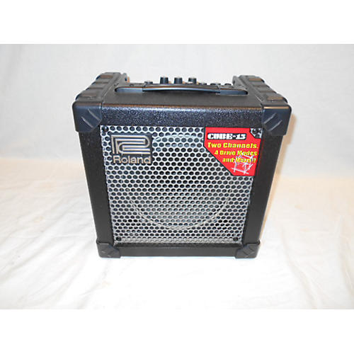 Roland CUBE 15 Guitar Combo Amp