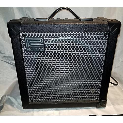 Roland CUBE 30 Guitar Combo Amp