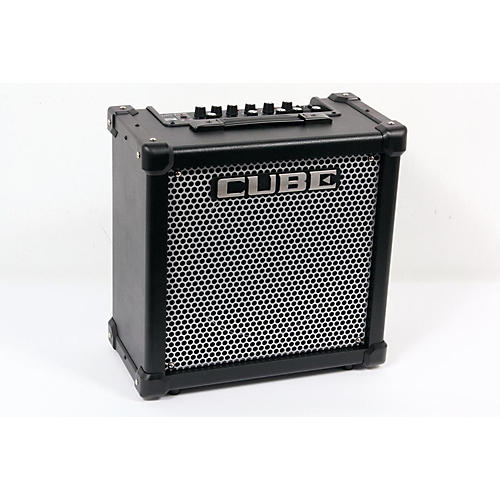 Roland CUBE-40GX 40W 1x10 Guitar Combo Amp Black 888365057705