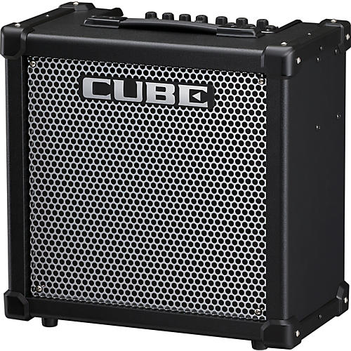 Roland CUBE-80GX 80W 1x12 Guitar Combo Amp-thumbnail