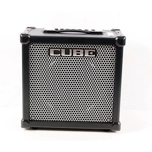 Roland CUBE-80GX 80W 1x12 Guitar Combo Amp
