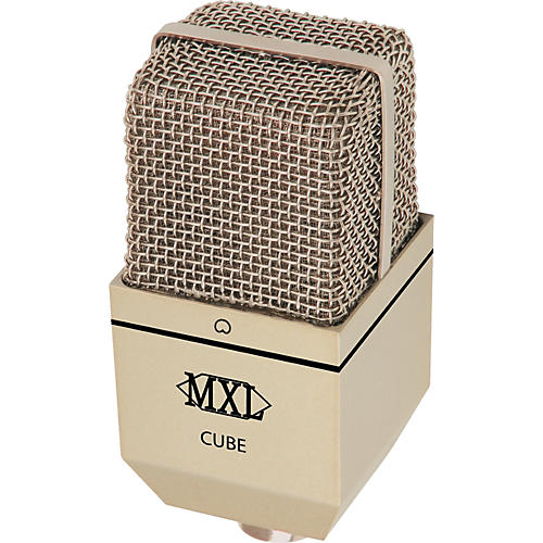 MXL CUBE Condenser Microphone-thumbnail