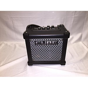 Pre-owned Roland CUBE Lite Battery Powered Amp by Roland