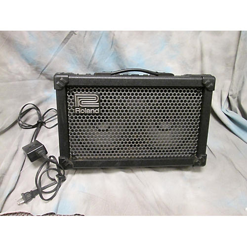 Roland CUBE ST STREET Battery Powered Amp-thumbnail