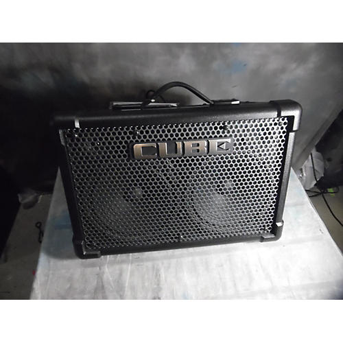 Roland CUBE STREET EX 50W Battery Powered Amp-thumbnail
