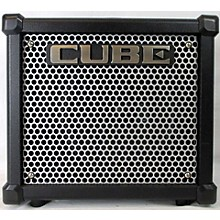 Roland CUBE10GX Guitar Combo Amp