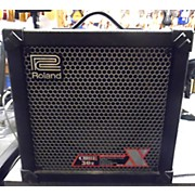 Roland CUBE30X Guitar Combo Amp