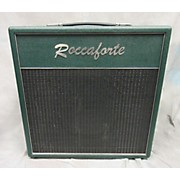 Roccaforte CUSTOM 18 1X12 Tube Guitar Combo Amp