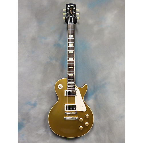 Gibson CUSTOM 1957 LES PAUL GOLDTOP REISSUE Solid Body Electric Guitar