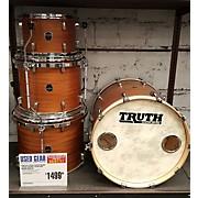 Truth Custom Drums CUSTOM 2 Drum Kit