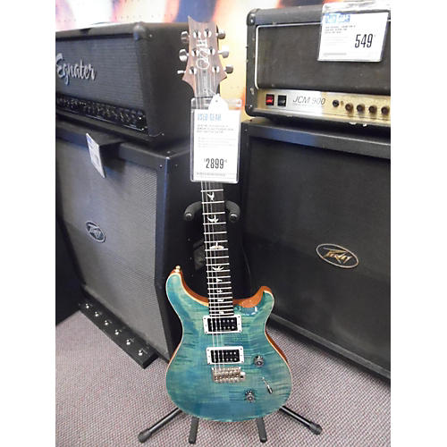 PRS CUSTOM 24 DUNCAN 59/JAZZ PU Solid Body Electric Guitar-thumbnail