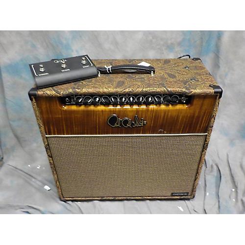 PRS CUSTOM 50 2 CHANNEL Tube Guitar Combo Amp-thumbnail
