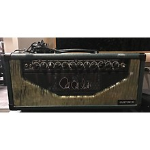 PRS CUSTOM 50 Tube Guitar Combo Amp