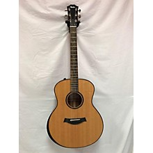 Taylor CUSTOM 516E Acoustic Electric Guitar