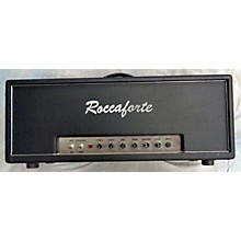 Roccaforte CUSTOM 80 Tube Guitar Amp Head