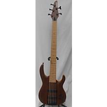 Carvin CUSTOM CLARO WALNUT ASH BASS Electric Bass Guitar