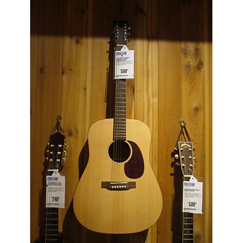 Martin CUSTOM D MAHOGANY Acoustic Guitar-thumbnail