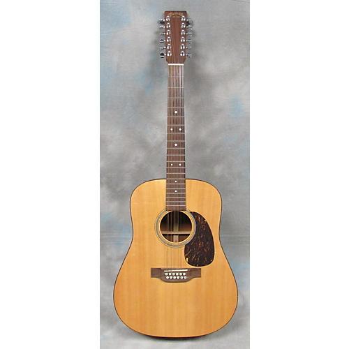 Martin CUSTOM D12GTM 12 String Acoustic Guitar
