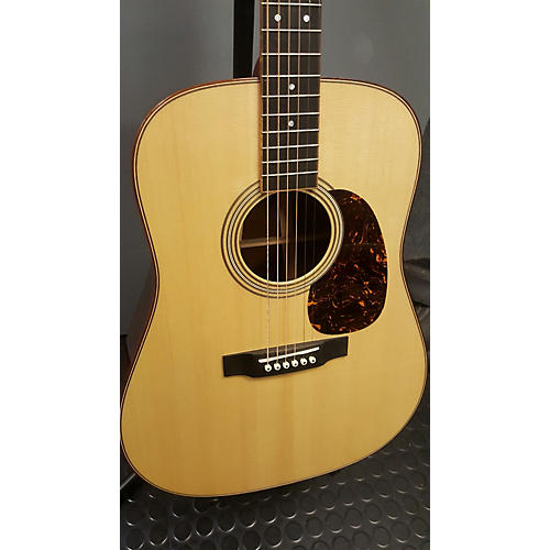 Martin CUSTOM D28MC Acoustic Guitar