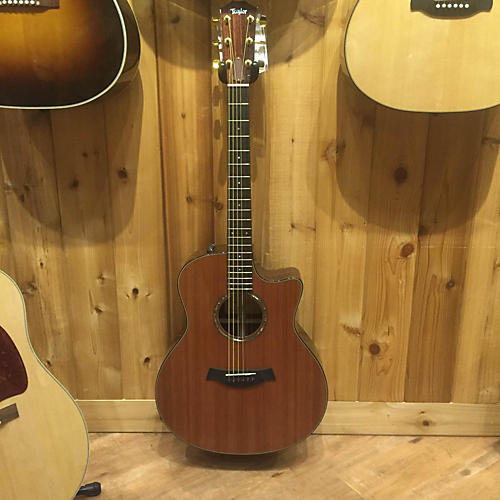 Taylor CUSTOM GS Acoustic Guitar-thumbnail