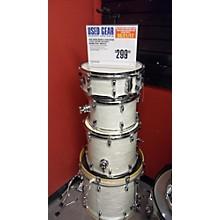 Crush Drums & Percussion CUSTOM JAZZ Drum Kit