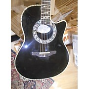 Ovation CUSTOM LEGEND 1869 Acoustic Electric Guitar