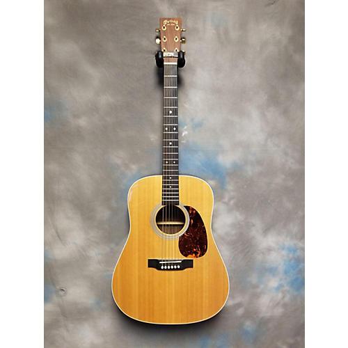 Martin CUSTOM MMV Acoustic Guitar-thumbnail
