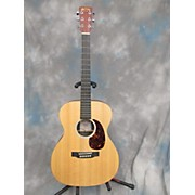 Martin CUSTOM OMX Acoustic Electric Guitar